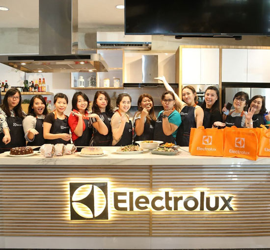 Electrolux Indonesia Blog