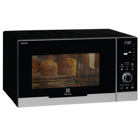 Microwave Table Top 30L dengan Grill dan Convection